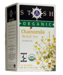 Stash Organic Chamomile Tea