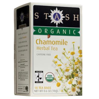 Stash Organic Chamomile Tea