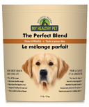 Holistic Blend The Perfect Blend Dog Food