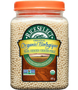 RiceSelect Original Organic Pearl Couscous