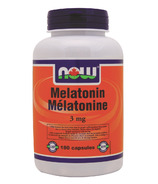 NOW Foods Melatonin 3mg