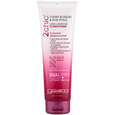 Giovanni 2chic Ultra-Luxurious Conditioner