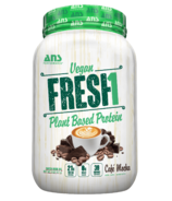 ANS Performance FRESH1 Vegan Protein Cafe Mocha