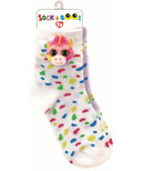 Ty Sock-A-Boos Fantasia Socks