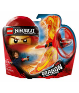 LEGO Ninjago Kai Dragon Master