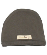 L'oved Baby Cute Cap Organic Gray