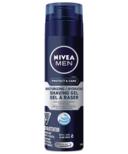 Nivea Men Originals Extra Moisture Shaving Gel