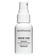 Prime Time Original Foundation Primer de bareMinerals