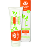 Nature's Gate Creme de Anise Toothpaste