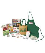 Collection accessoires pour l'épicerie générale de Melissa & Doug Fresh