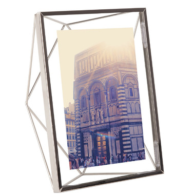 Umbra Prisma 5x7 Photo Display Chrome