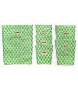 BeeBAGZ Whole Enchilada Green