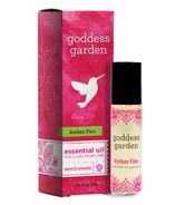 Goddess Garden Amber Fire Perfume