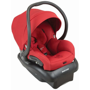 Maxi-Cosi Mico 30 Infant Car Seat Red Rumor
