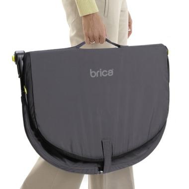 Brica Fold \'n Go Travel Bassinet