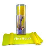 STOTT PILATES Regular Resistance, Non-Latex Flex-Band Exerciser