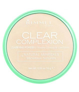 Rimmel London Clear Complexion Clarifying Powder