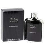 Jaguar Classic Black Eau de Toilette Spray for Men