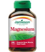 Jamieson Magnesium