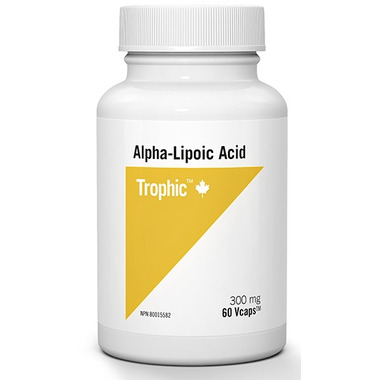 Trophic Alpha Lipoic Acid