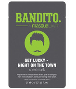 masque BAR Bandito Get Lucky