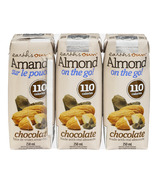 Earth's Own Almond On the Go! Chocolate
