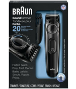 Braun Perfect Beard Beard Trimmer
