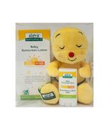 Aleva Naturals Baby Suncreen Gift Set