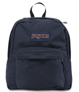 Jansport Spring Break Backpack Navy