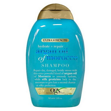 OGX Extra Strength Hydrate & Repair Argan Oil of Morocco Shampoo