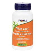 NOW Foods Olive Leaf Extract Veg Capsules