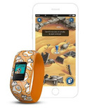 Garmin Vivofit Jr 2 Disney Stretchy BB-8