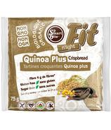 Smartbite Organic Quinoa Plus Crispbread