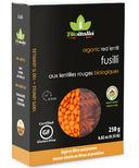Bioitalia Organic Red Lentil Pasta Fusilli