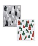 Ten & Co. Swedish Sponge Cloth Holiday Bundle