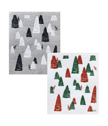 Ten & Co. Swedish Sponge Cloth Holiday Bundle