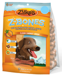 Zuke's Mini Z-Bone Clean Carrot Crunch