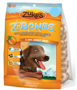 Zuke's Large Z-Bones Clean Carrot Crunch 6 Pack