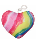 iScream Candy Heart Mini Scented Squishem Clip