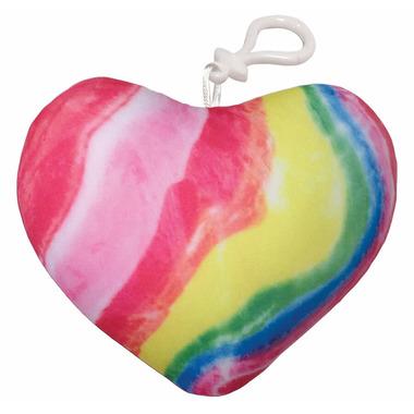 iScream Candy Heart Mini Scented Squishem Clip