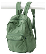 Baggu School Backpack in Olive