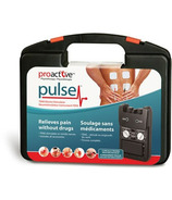 AMG Pulse Proactive Tens Electro Stimulator
