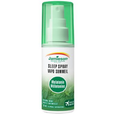 Jamieson Melatonin Sleep Spray