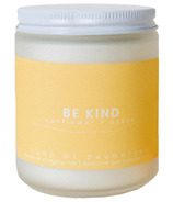 Land of Daughters Candle Be Kind