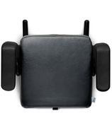 Clek Olli Backless Booster Seat Cooper Leather