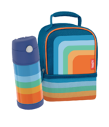 Thermos Cool Retro Lunch Bundle