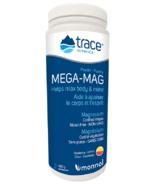 Trace Minerals Maga-Max Powder