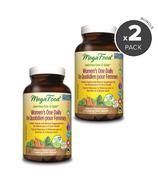 MegaFood Women's One Daily Multi-Vitamin Bundle (ensemble de multivitamines pour femmes)
