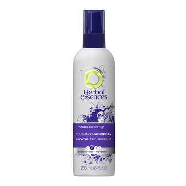 Herbal Essences Tousle Me Softly Tousling Hairspray