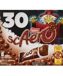 Nestle scAreo Mini Bars 30 Pack